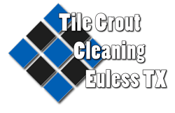 Tile Grout Cleaning Euless